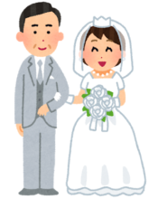 ネパール人との歳の差結婚