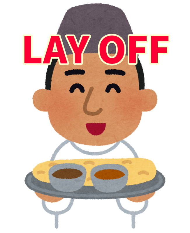 LAYOFF-covid-19